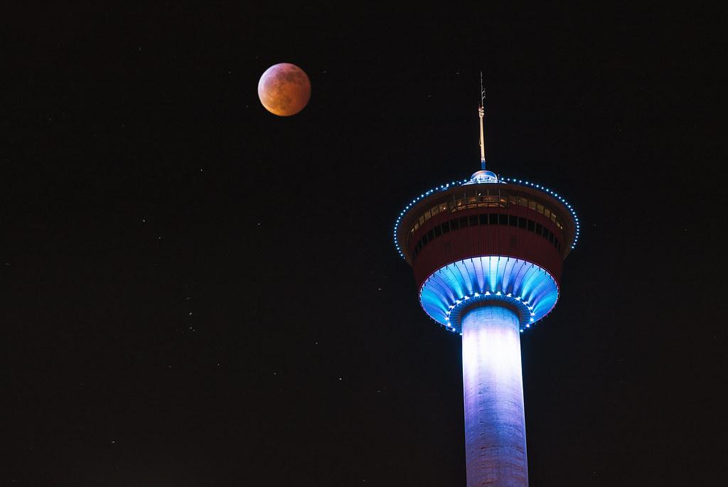 blood moon january 2019 calgary - photo #25