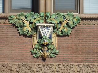 Van Allen Building