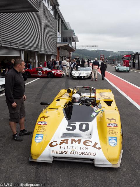 2018 Spa Six Hours: Lola T212