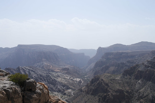 Anantara, Oman   by Farfelue