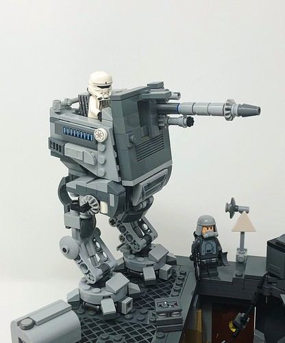 Battle of Mimban AT-DT
