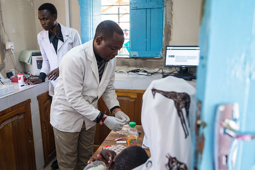 Global Health in Tanzania