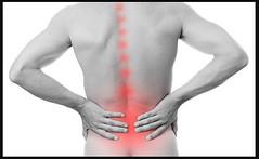 Dolor de espalda por artritis espinal