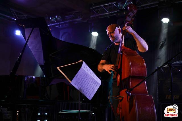 24/03/19 Ilugdin Trio @ Клуб Алексея Козлова