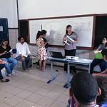 Colégio ICEIA - Apresentação do projeto