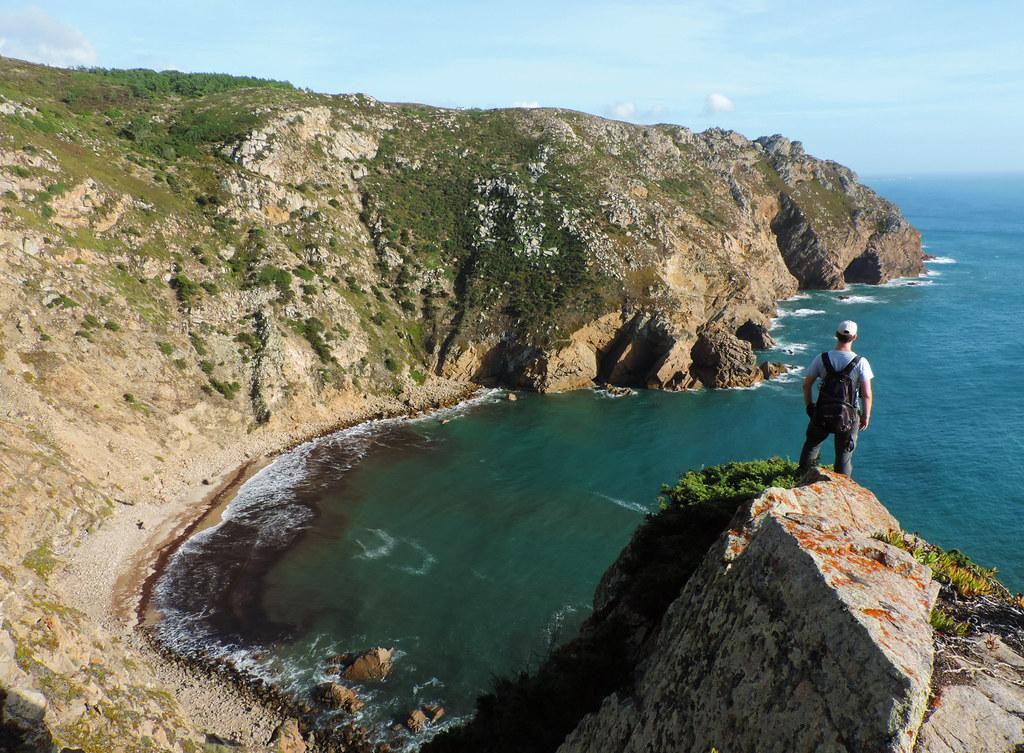 Portugal's Atlantic Coast: Sintra-Cascais Natural Park