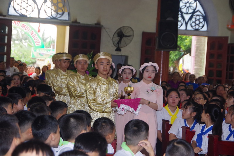 Giáo xứ Bến Đén (13)