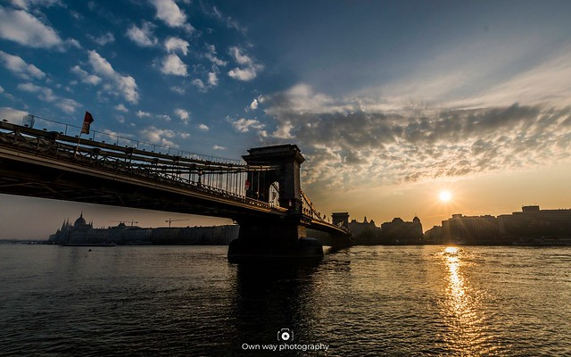 Good morning Budapest