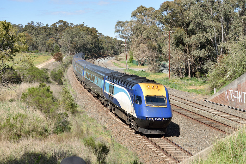 Broadford Express by Noah_Clancey