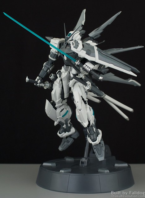 Nillson Works PG Grayscale Astray
