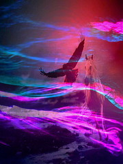 Storm by Nina Tokhtaman Valetova