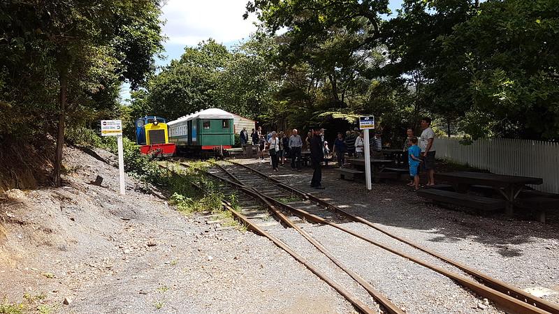 Tuamarere Station - Twin Coast Trail