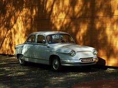 Panhard PL17 Berline 1959 XW 85 Amboise (37 Indre et Loire) 13-10-18a