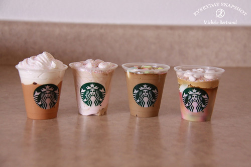 Starbucks Slime Cups (1) | by Everyday Snapshot