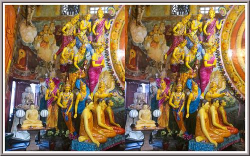 colombo srilanka 3d stereoscopy stereophotography