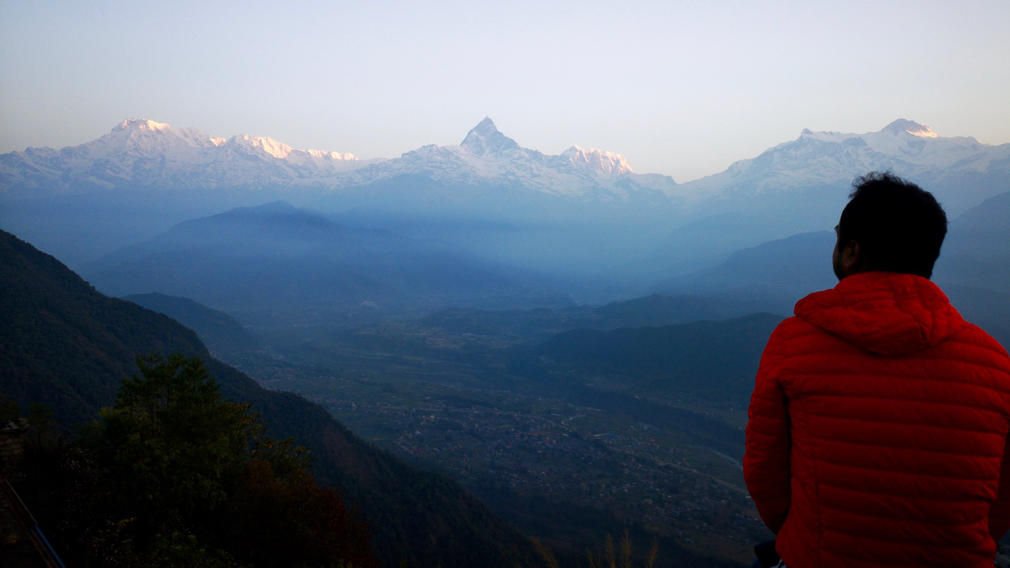 Nepal Day 3 and 4