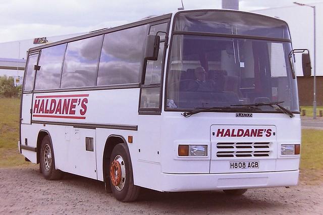 HALDANE'S OF CATHCART H808AGB