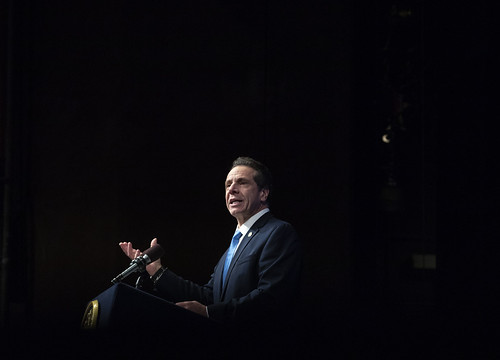Governor Cuomo Outlines 2019 Justice Agenda: The Time is Now | by governorandrewcuomo