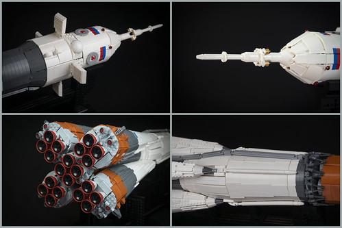 Soyuz Fregat Details | by koskinen.jussi