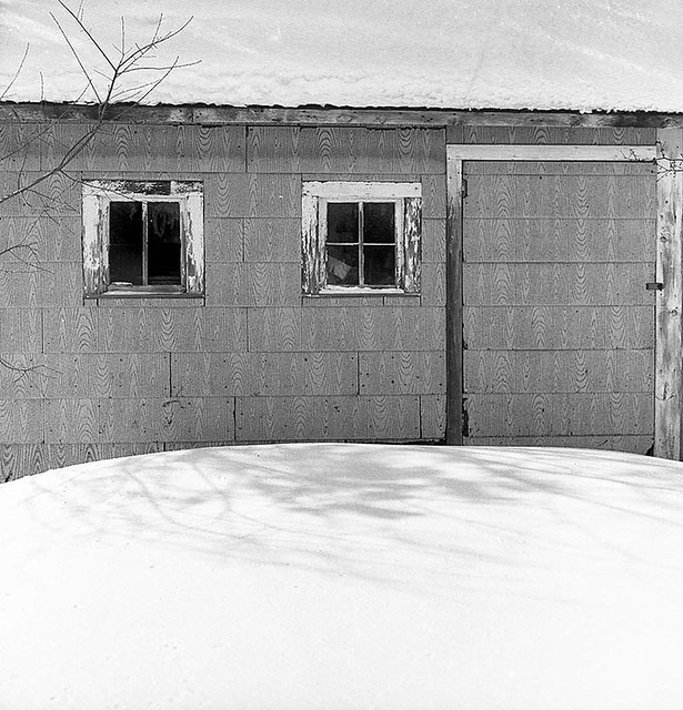 Shed and Shadows