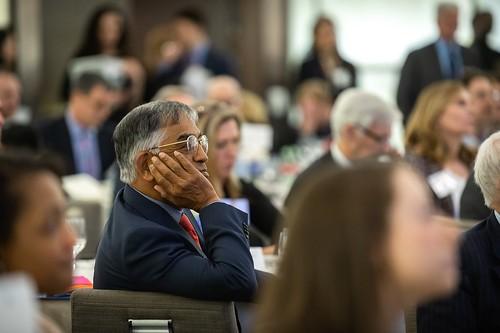 Raj Gupta, Aptiv | by CECP Photos