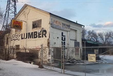 ABC Lumber