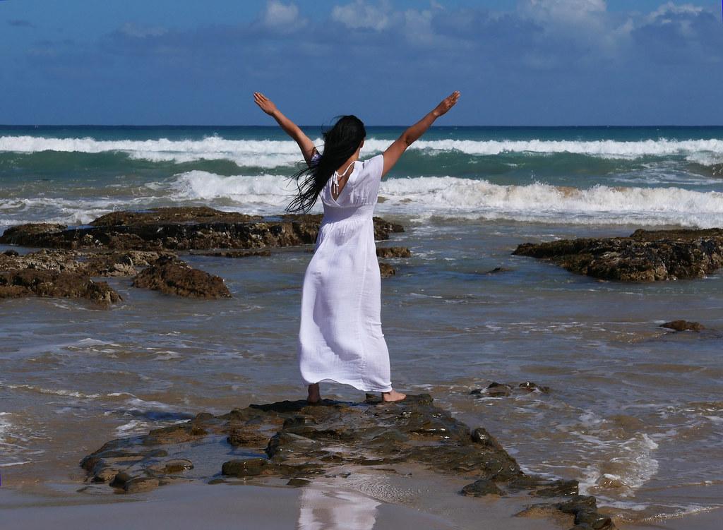 Hommage a l'ocean - Apollo Bay