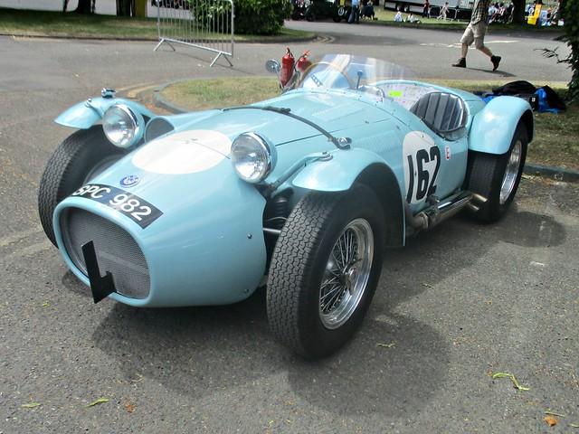 170 HWM Jaguar (1956)