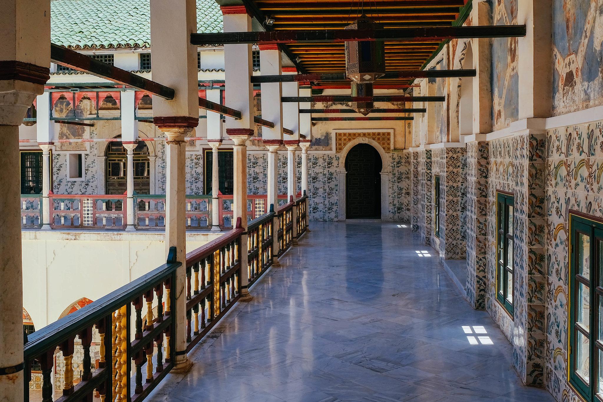 Palais du Bey of Constantine