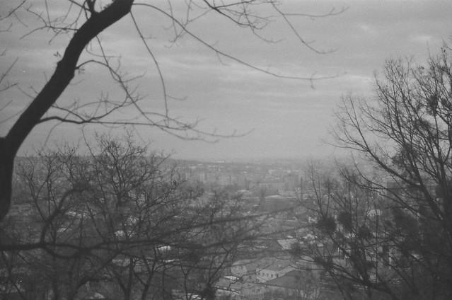 other side of Lviv