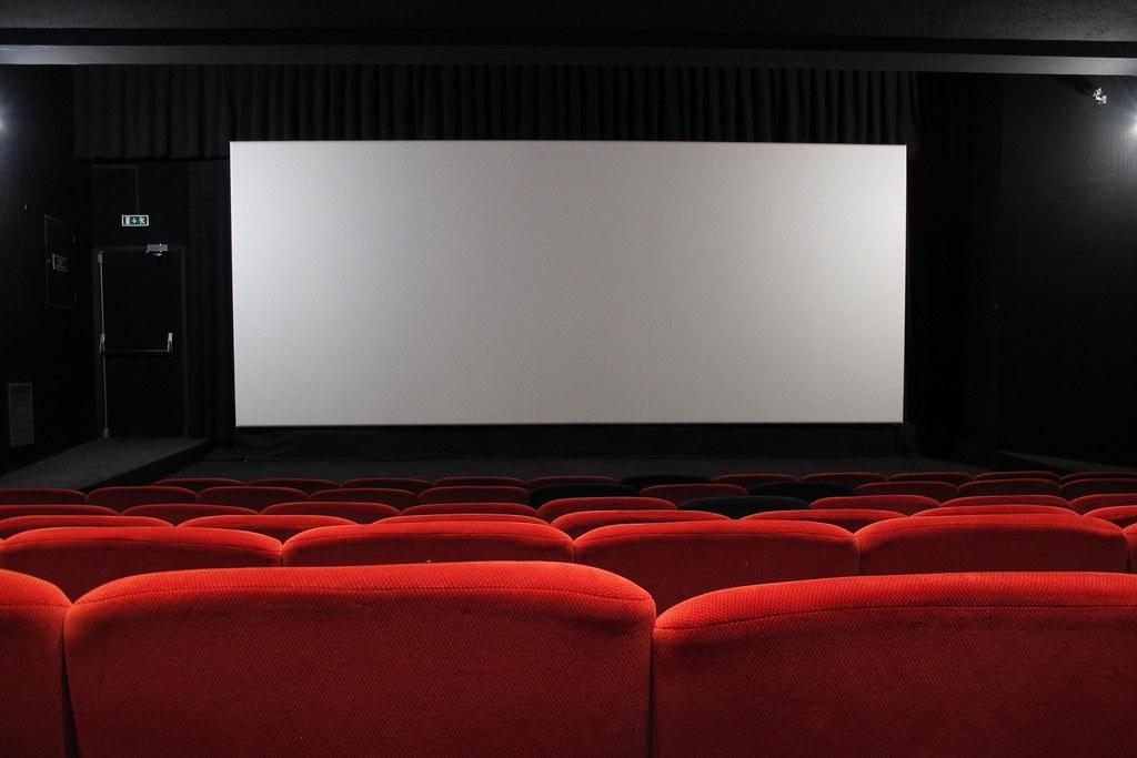 cinéma !