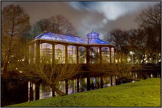Amsterdam, Botanic Gardens | by www.stefanonocetti.com
