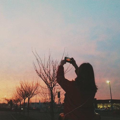 2018 bourgogne montceaulesmines sunset sky