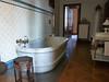 Zámek Lednice, koupelna, jedna z nejmodernějších své doby, foto: Petr Nejedlý