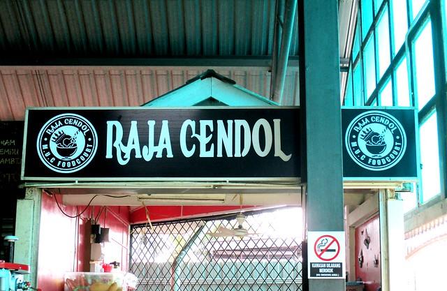 Raja Cendol