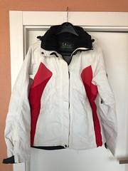 Dámská lyžařská bunda,vel.L - titulní fotka