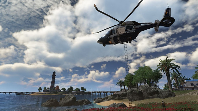 Ring of Elysium Season 2 Launches Today with New Europa Island Map