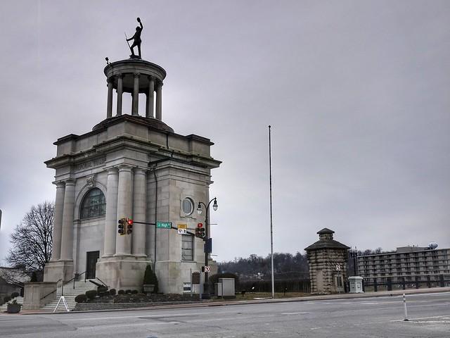 Hamilton Ohio
