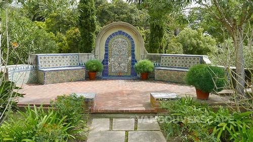 Montecito/Casa del Herrero   by Vancouverscape.com