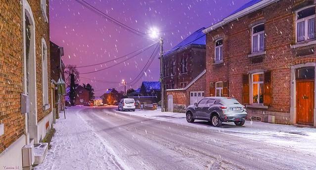 Snow - 6417