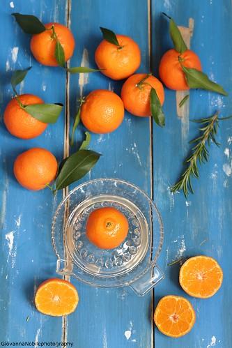 Clementines | by Giovanna-la cuoca eclettica