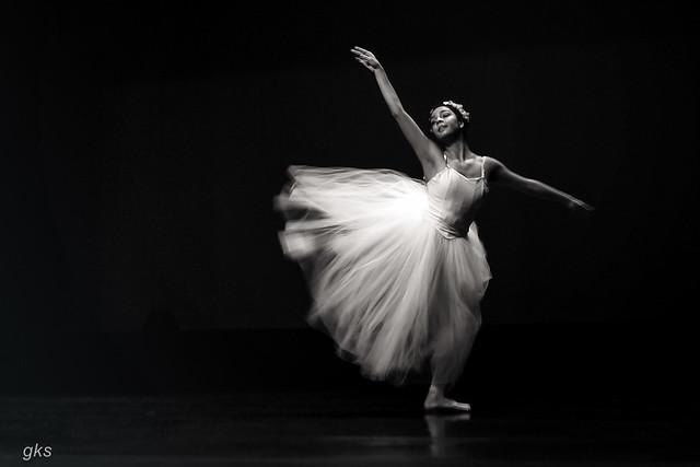 Dancer's Delight, Surrey,BC