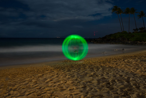 Beach Orb | by SmittyImagingLtd