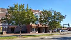 Attucks Theatre, Norfolk, VA
