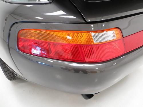 1994 Porsche 928 GTS | by KGF Classic Cars