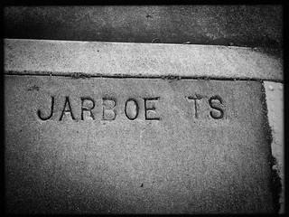 JARBOE TS (ST)