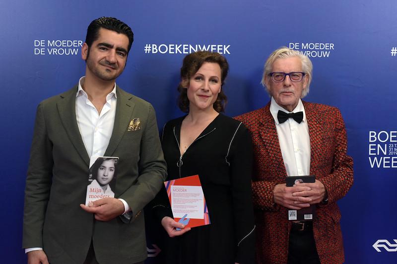 Boekenbal 2019
