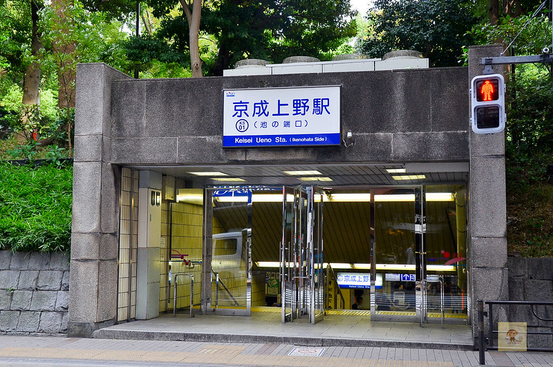 APA飯店京成上野站前-1