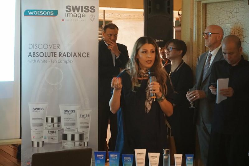 Swissimage Kini Dilancarkan Di Malaysia