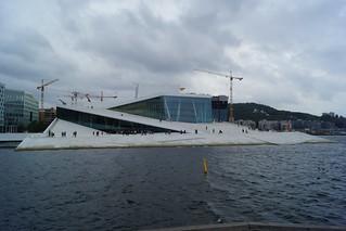 In Oslo | by Yssso
